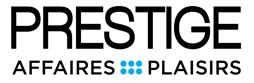 magazine prestige logo